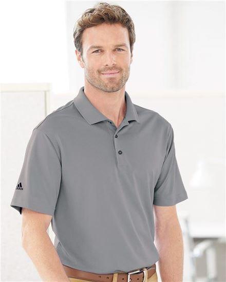 Image sur Polo performance - Adidas