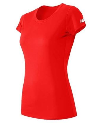 Picture of T-shirt sport - New Balance