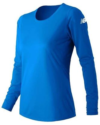 Picture of Manche longue sport - New Balance