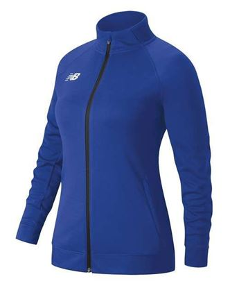 Picture of Gilet Thermique zip complet  - New Balance