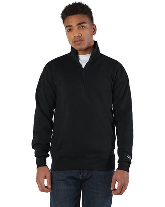 Picture of Chandail 1/4 zip - Champion